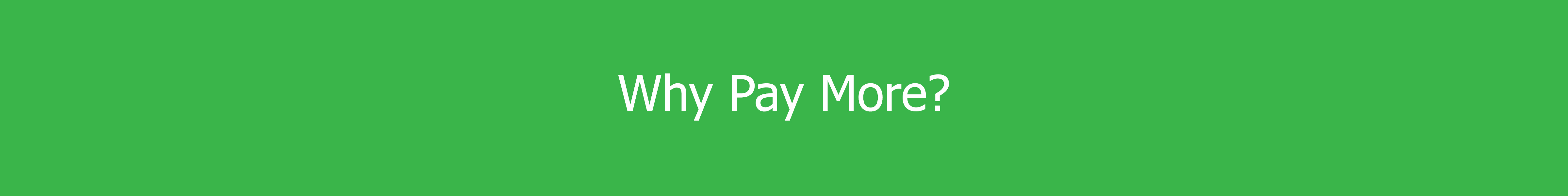 Why Pay More? | Trxade