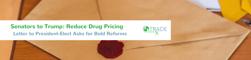 Drug Pricing Reform