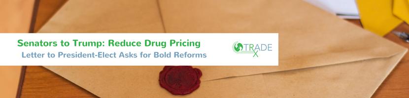 Drug Pricing Reform