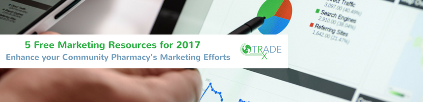 Pharmacy Marketing Resources