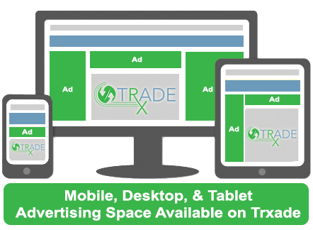 Advertise on Trxade