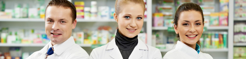 Pharmacy Solutions